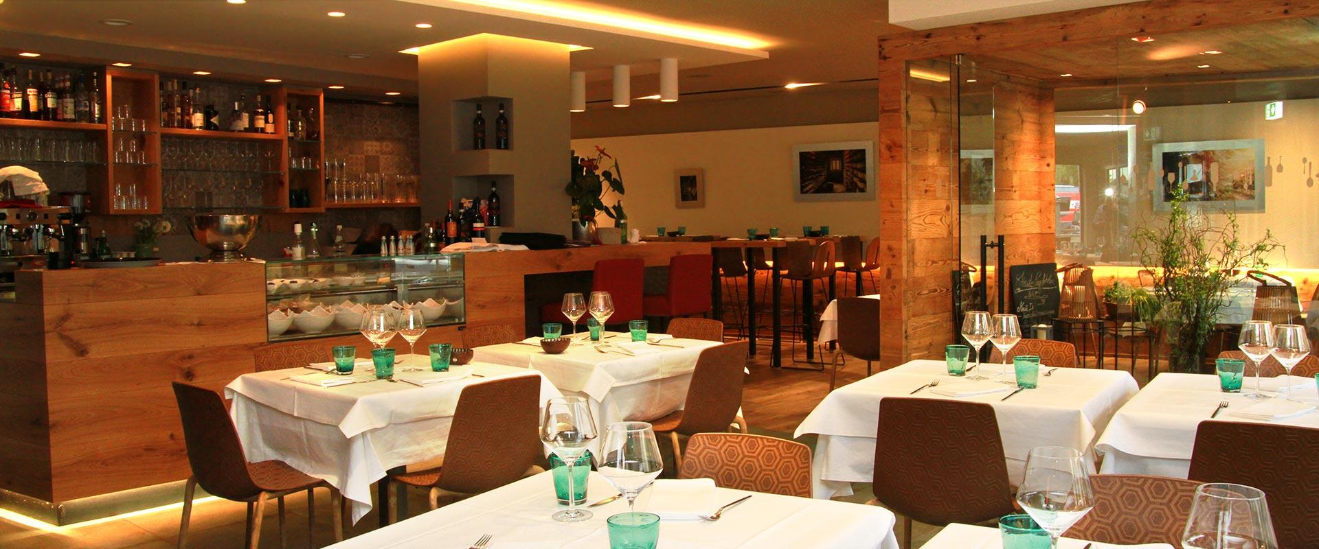 Italienisches Restaurant La Vineria Gusto Italiano